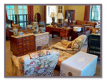 Estate Sales - Caring Transitions of Harford County